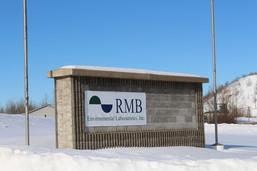 RMB Environmental Laboratories
