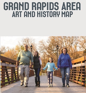 Grand Rapids Video Mapping
