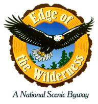 Edge of the Wilderness Logo