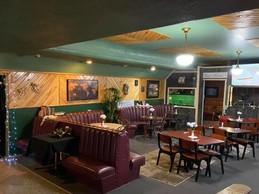 Tavern on the Range Interior