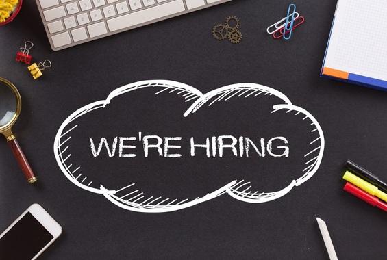 We're hiring image