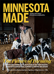 Minnesota Made magazine