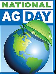 Ag Day Logo
