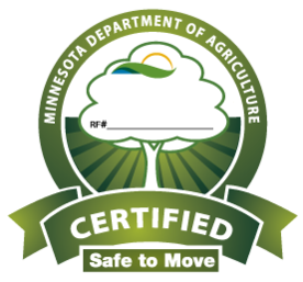 Certified Firewood Logo
