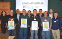 Cedar River Watershed Partners