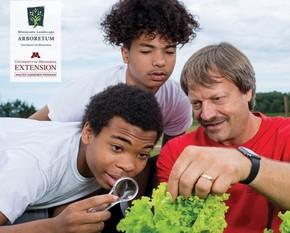 Schoolyard Garden Conference