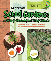 Minnesota Garden Guide