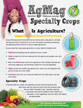Specialty Crop AgMag