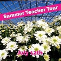 July 12 Teacher Tour