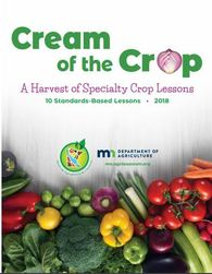 Cream of the Crop Lesson booklet