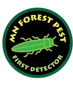 Forest Pest First Detector Logo