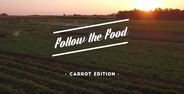Follow Your food Carrot Edition