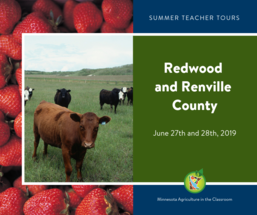 Redwood and Renville County Tour