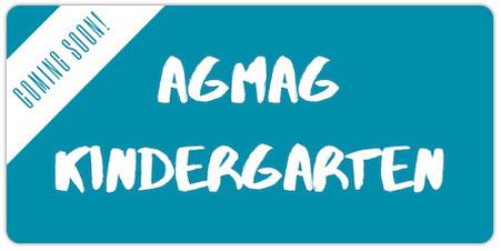 AgMag Kindergarten