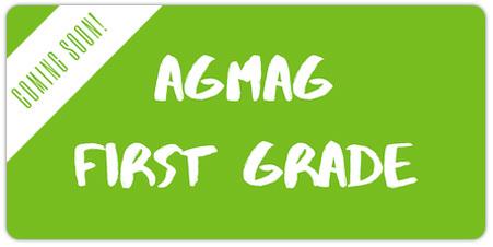 AgMag First grade