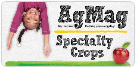 Specialty Crop AgMag