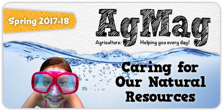 AgMag magazine