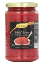 image of recalled caviar