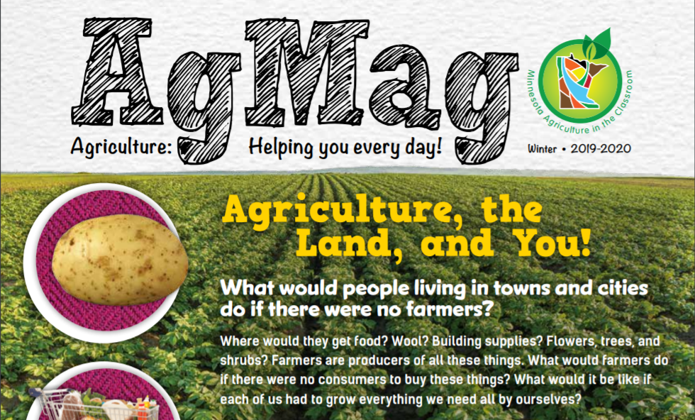 Winter AgMag Issue