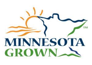 MN Grown logo