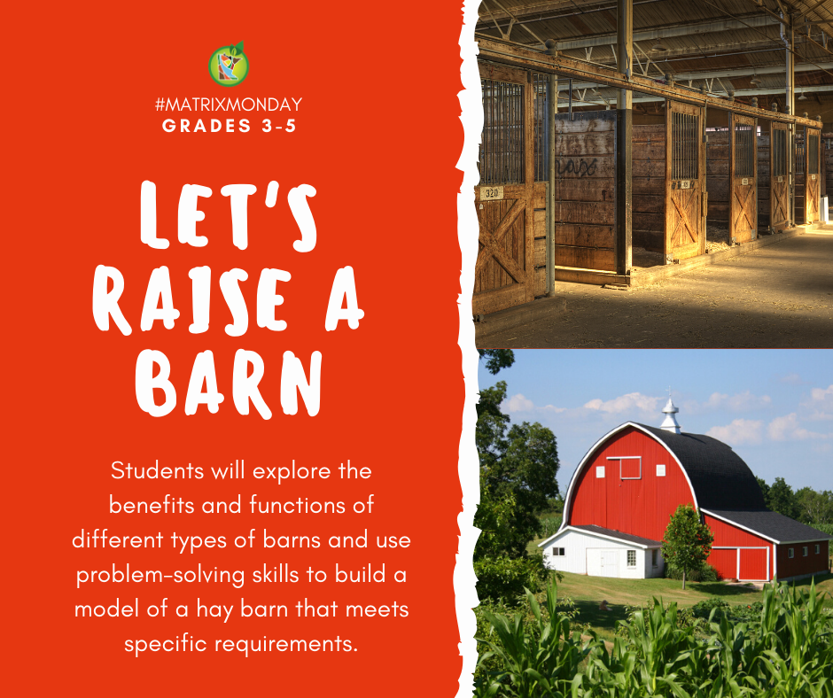 Let's Raise a Barn