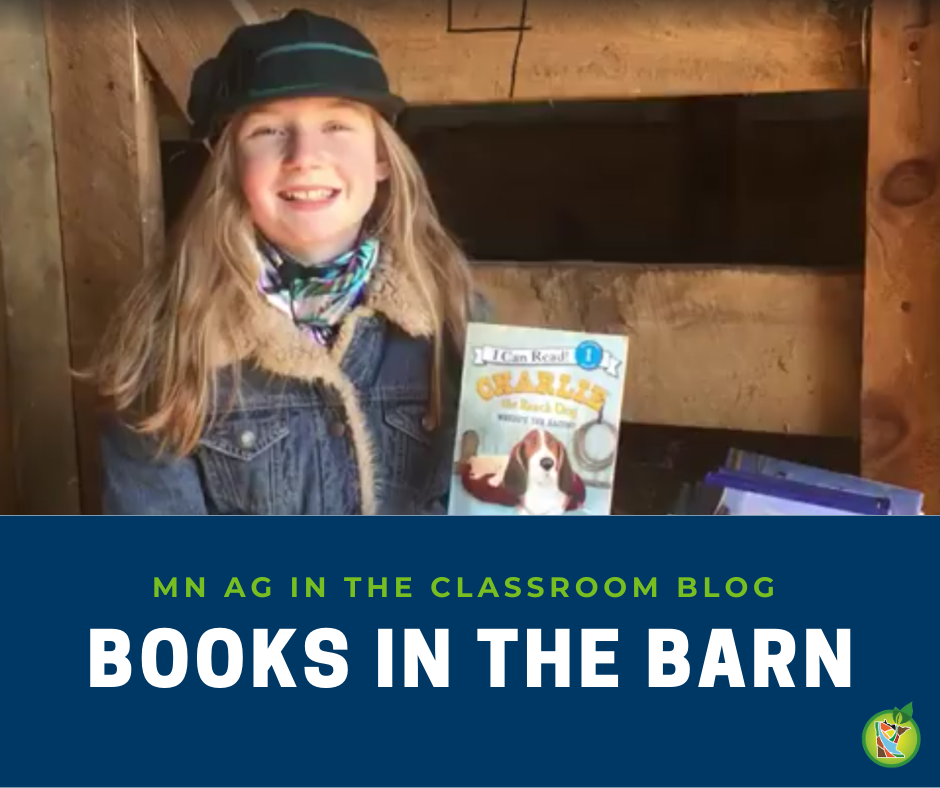 Books in the Barn