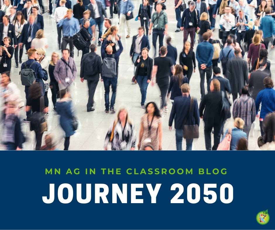 Journey 2050 blog post