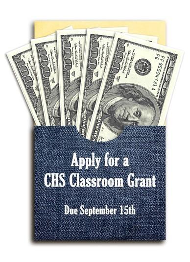 CHS grant