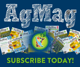 Subscribe to AgMag