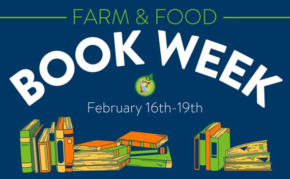Farm and Food Book Week