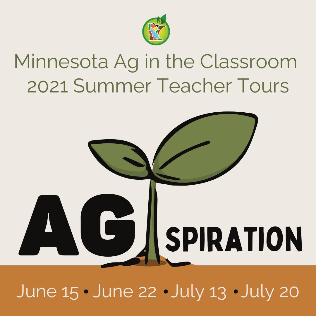 2021 Teacher Tours