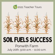 Soil Fuels Success Tour