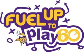 Fuel Up to play 60 vikings