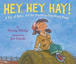 Hey, Hey, Hay