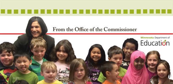 minnesota department of education banner image