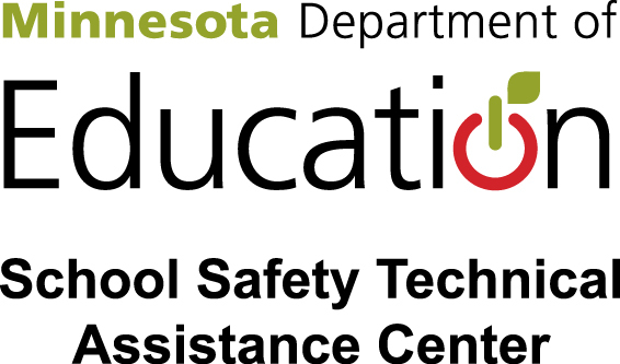 Minnesota Department of Education School Safety Technical Assistance Center