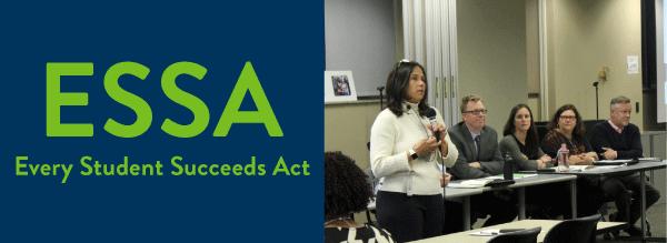 ESSA - Every Student Succeeds Act