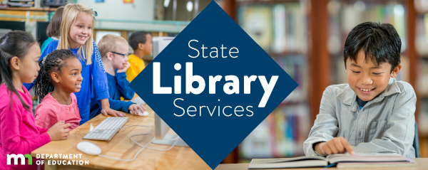 Updates from State Library Services