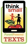 Think Small ParentPowered Texts