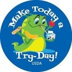 Make Today a Try-Day (USDA)