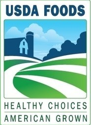 Healthy Choices American Grown - USDA Foods
