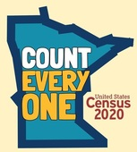 Count Every One Minnesota 2020 Census