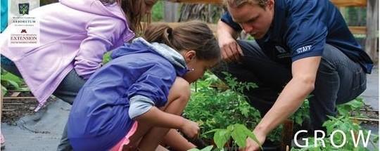 Schoolyard Garden Conference Banner