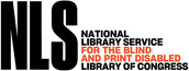 logo for National Library Service