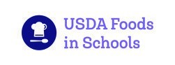 USDA Foods in Schools banner