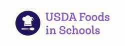 USDA Foods in School