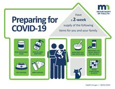 Preparing for COVID-19