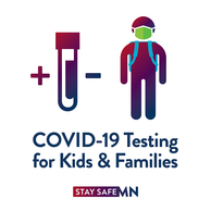 COVID-19 Testing for Kids & Families