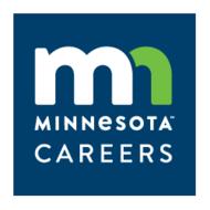Minnesota careers logo
