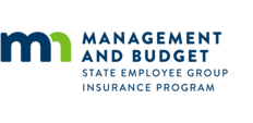 Minnesota Management and Budget State Employee Group Insurance Program logo